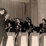 State Dept Tour IU Big Band '66