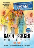 Click image to open expanded view Randy Brecker Quintet - Live At Sweet Basil 1988