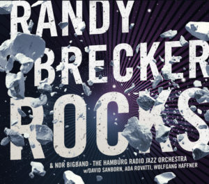 Randy Brecker Rocks
