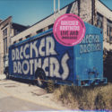 Brecker Brothers Live and Unreleased